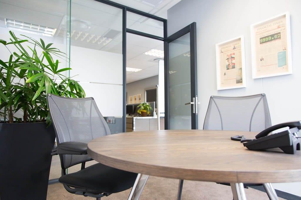 Stanlib : Liberty - Office Interior Design by PEG Design - Cape Town Interior Design Firm