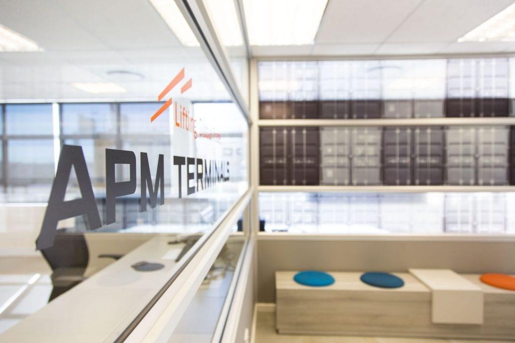 APM Terminals - Office Interior Design by PEG Design - Cape Town Interior Design Firm