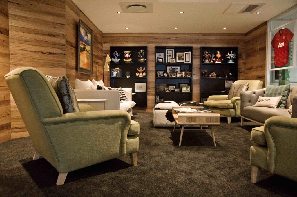 AFB - Office Interior Design by PEG Design - Cape Town Interior Design Firm